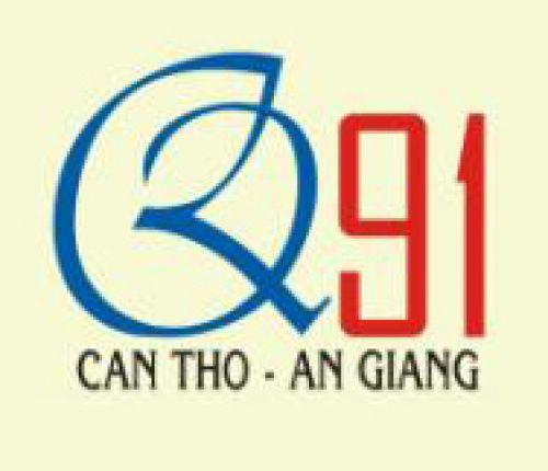 CÔNG TY CỔ PHẦN ĐẦU TƯ QUỐC LỘ 91 CẦN THƠ - AN GIANG
