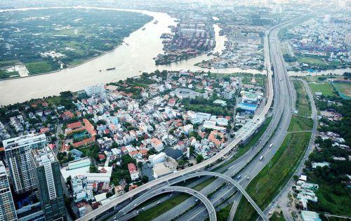 Ưu tiên phát triển hạ tầng giao thông Vùng kinh tế trọng điểm phía Nam