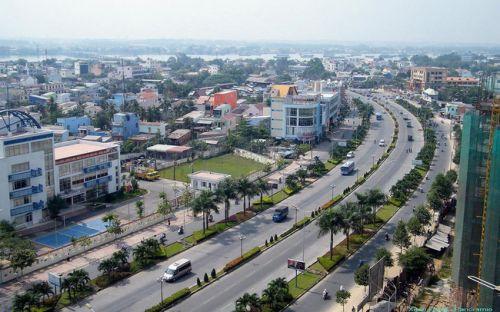 """Đồng Nai đấu giá thành công khu """"đất vàng"""" gần sân bay Long Thành thu hơn 3.000 tỷ đồng"""
