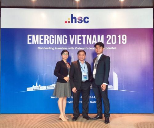 Emerging Vietnam 2019