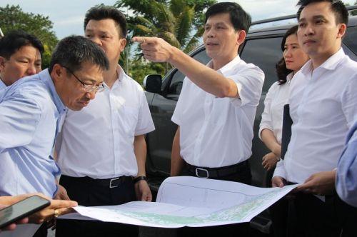 (NDH) Bàn giao mặt bằng sân bay Long Thành trước tháng 8/2020