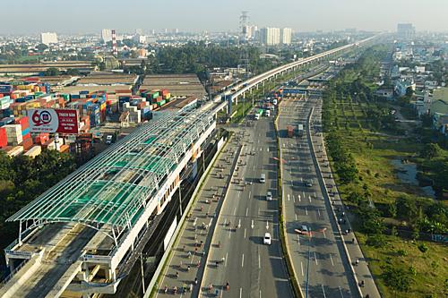 Ngân hàng Phát triển Châu Á (ADB): Đông Nam Á cần 200 tỷ USD cho hạ tầng mỗi năm