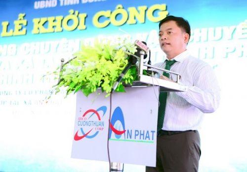 BĐS công nghiệp sẽ là lĩnh vực quan trọng của Cường Thuận IDICO trong tương lai