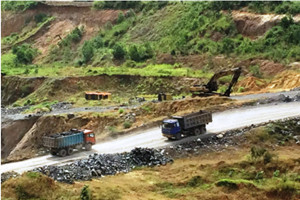 Cường Thuận IDICO: Thu phí đường chuyên dùng, ước tính 30 tỷ đồng/năm