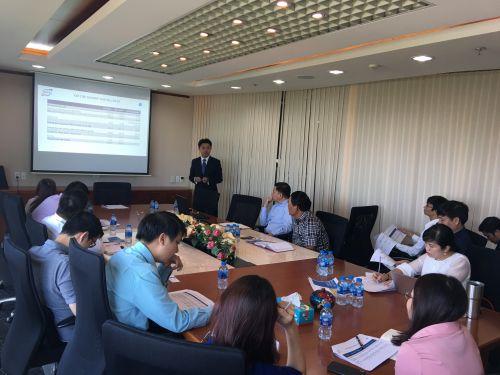 Analyst Meeting Bán niên 2019 - CTCP Đầu tư Phát triển Cường Thuận IDICO (HSX:CTI)